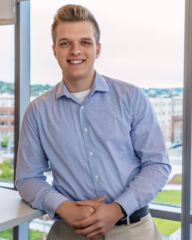MA Commercial Real Estate Sales Evan Koogler