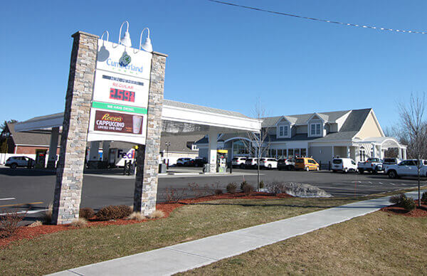 NAI Glickman Kovago & Jacobs Retail Commercial Real Estate Sector Featured Property