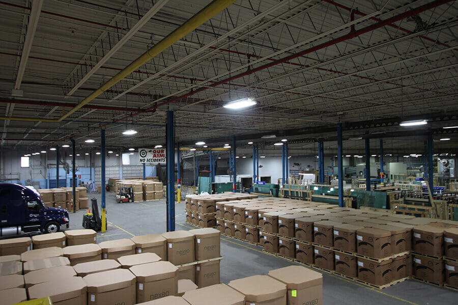 Industrial Commercial Real Estate