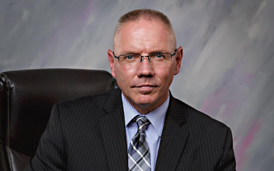 Michael Jacobs Named to NAI Global Leadership Board