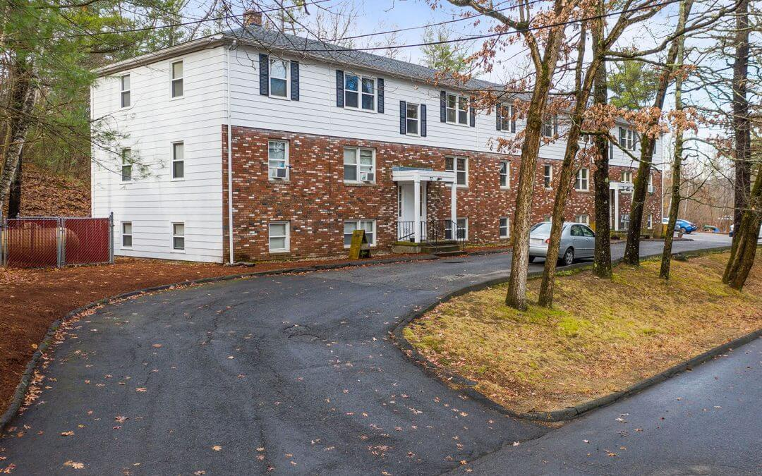Multi-unit Property Sells for $1M+