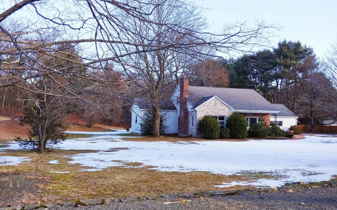 195 Main Street in Shrewsbury Recently Sold for $710,500