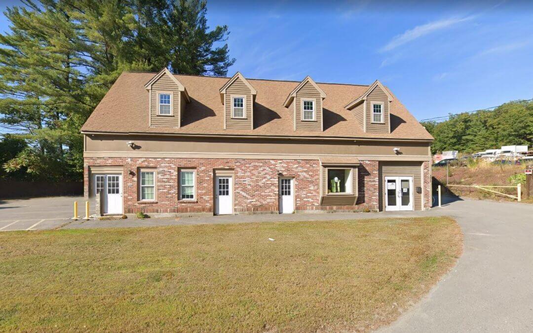 Lunenburg Property Sold for $1.1M
