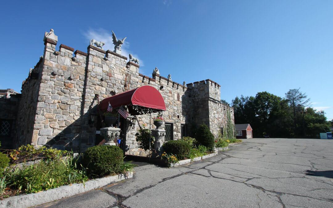 Former Castle Restaurant Sold for $1,000,000