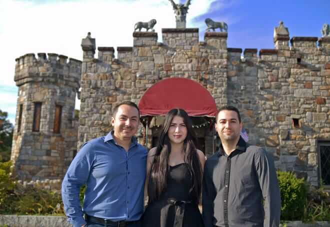 New Tenant Found For Former Castle Restaurant
