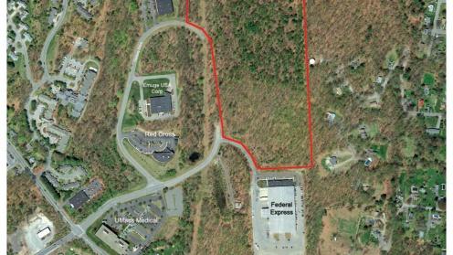 Century Drive- Worcester- Massachusetts 01606, Land,For Sale,Century Drive,1150
