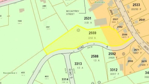 31 Road AHR- Uxbridge- Massachusetts 01569, Land,For Sale,Road AHR,1187