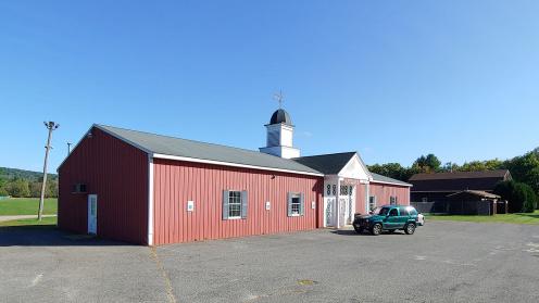 74 Palmer Road, Brimfield, Massachusetts 01010, Retail / Restaurant,For Sale,Palmer Road,1212