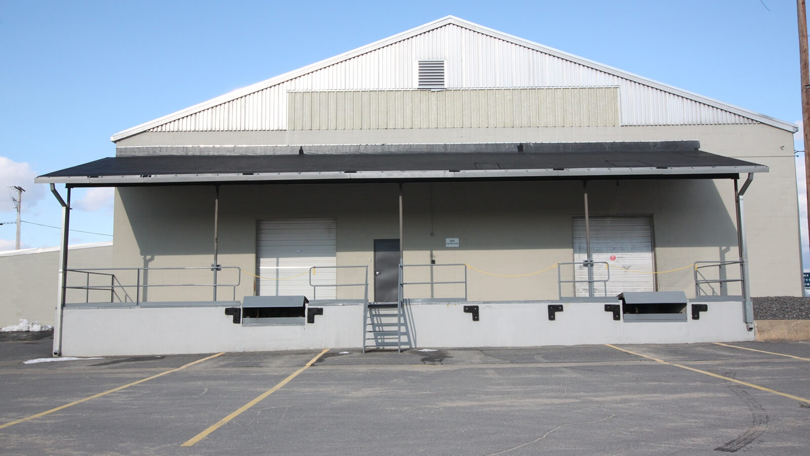 471 Lancaster Street- Leominster- Massachusetts, Industrial,For Lease,Lancaster Street,1,1236