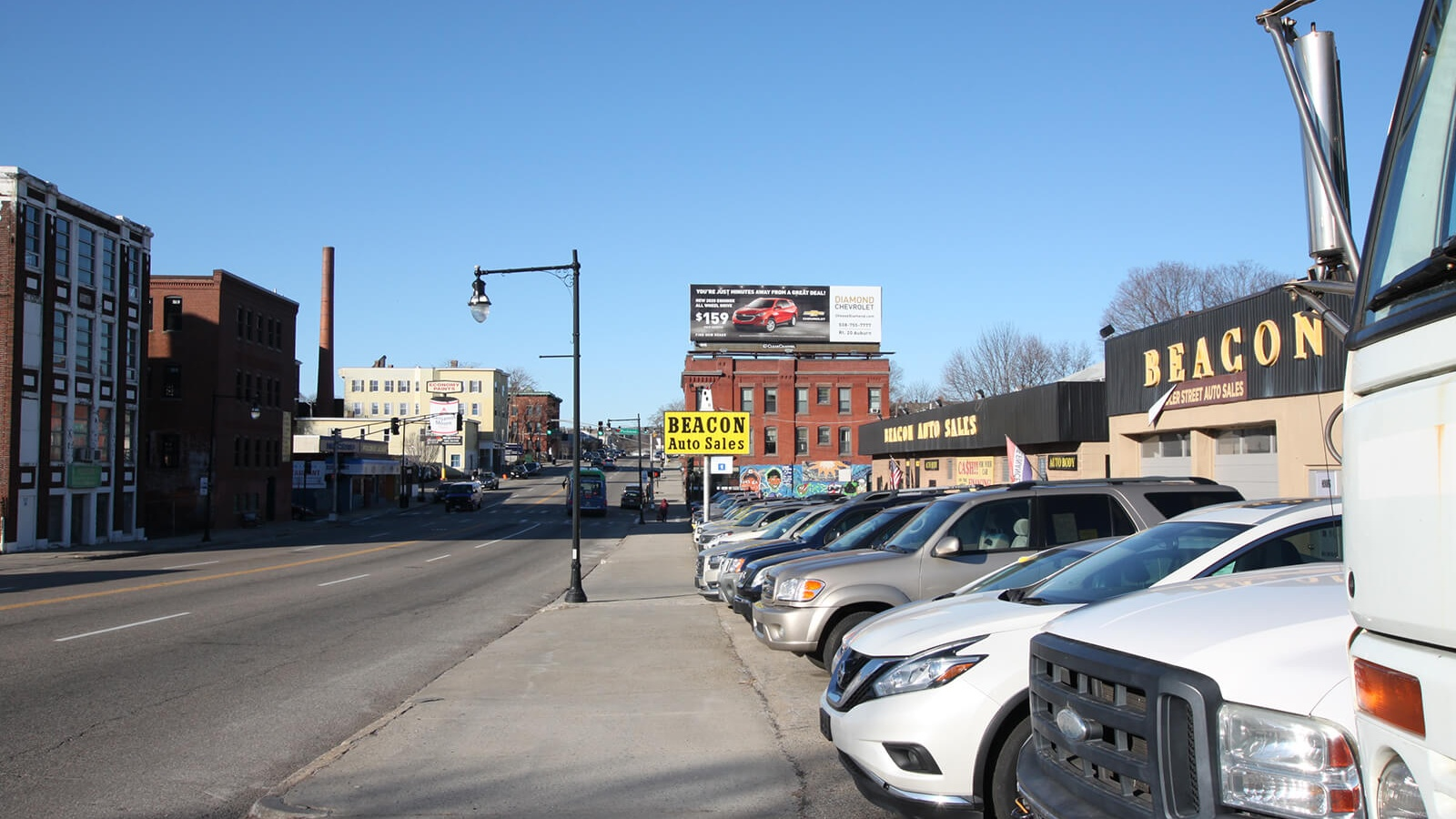 127 Chandler Street, Worcester, Massachusetts 01609, Retail / Restaurant,For Sale,Chandler Street,1241