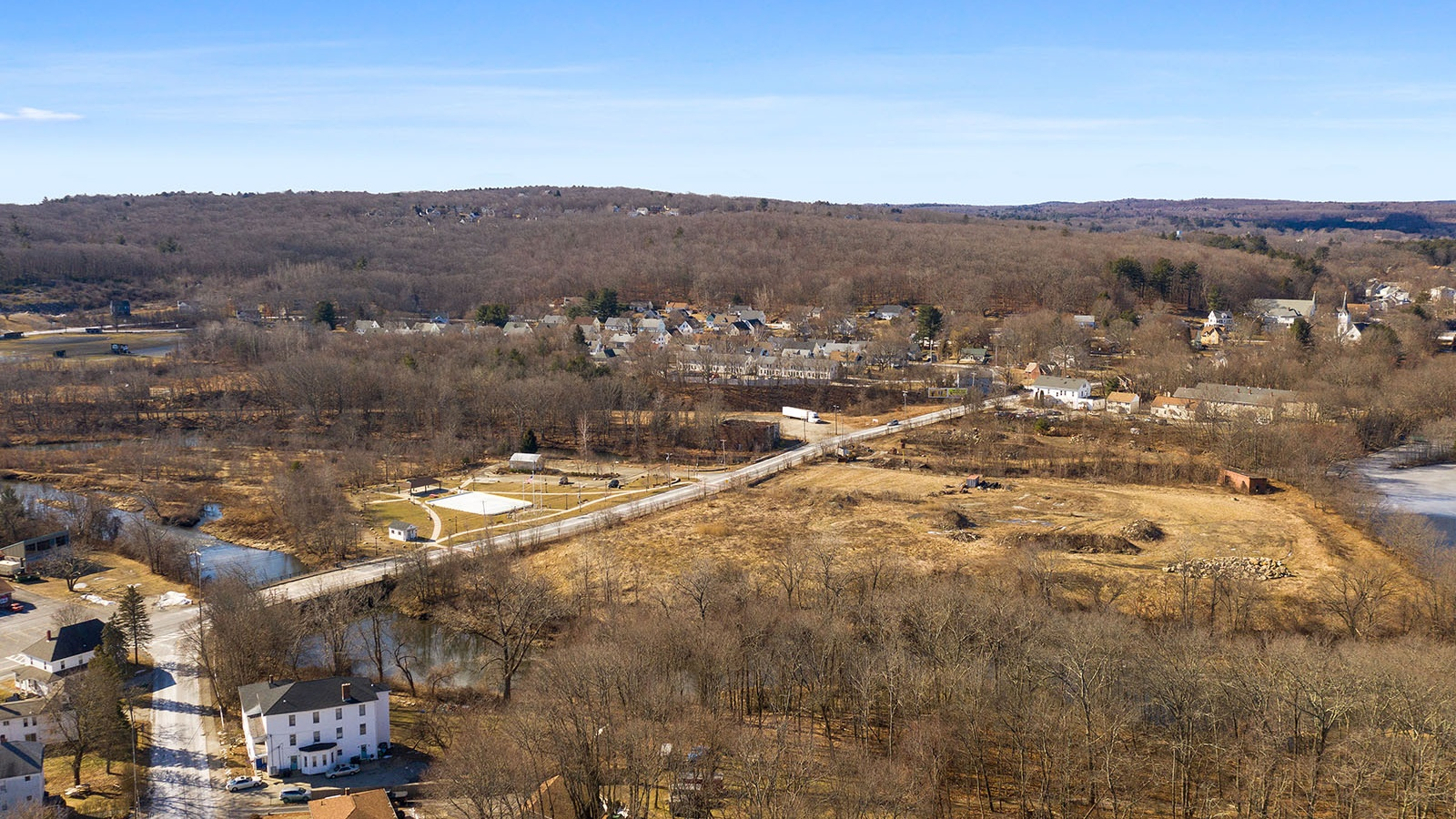 60 Main Street, S. Grafton, Massachusetts 01560, Land,For Sale,Main Street,1245