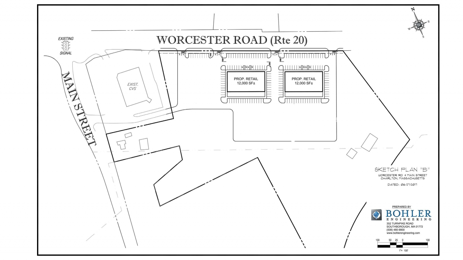 Worcester Road (Route 20), Charlton, Massachusetts 01507, Retail / Restaurant,For Lease,Worcester Road (Route 20),1,1248