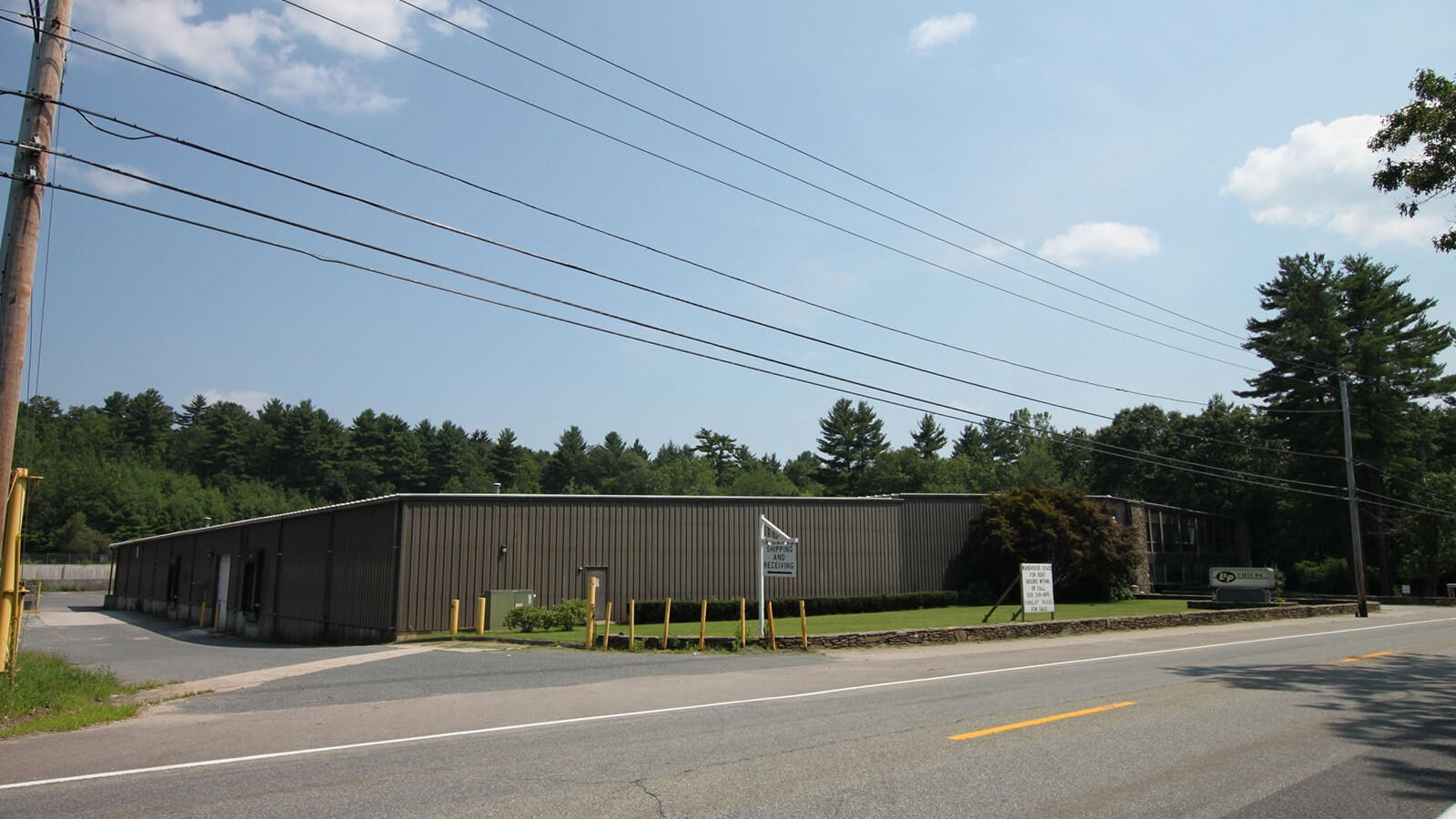 267 Southbridge Street, Charlton, Massachusetts 01507, Industrial,For Lease,Southbridge Street,1,1250
