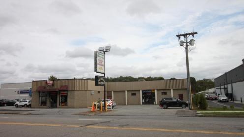 31-35 Park Ave, Worcester, Massachusetts 01605, Retail / Restaurant,For Lease,Park Ave,1256