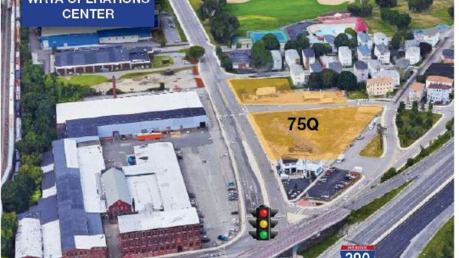 75 Quinsigamond Ave, Worcester, Massachusetts 01610, Land,For Lease,Quinsigamond Ave,1284