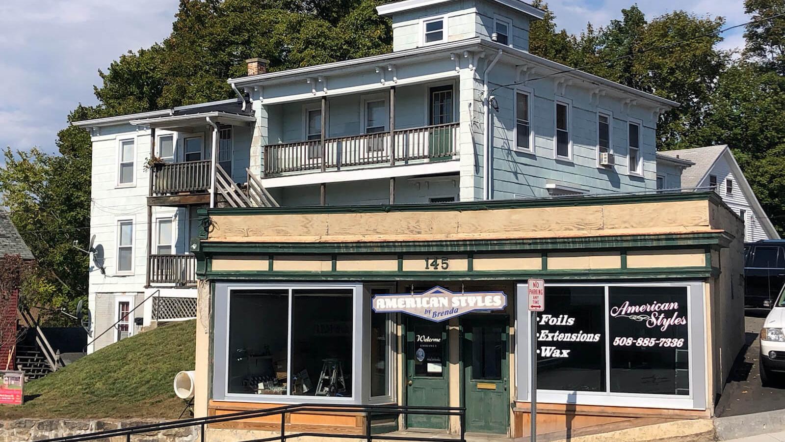 143-145 Main Street, Spencer, Massachusetts 01562, Other,For Sale,Main Street,1286