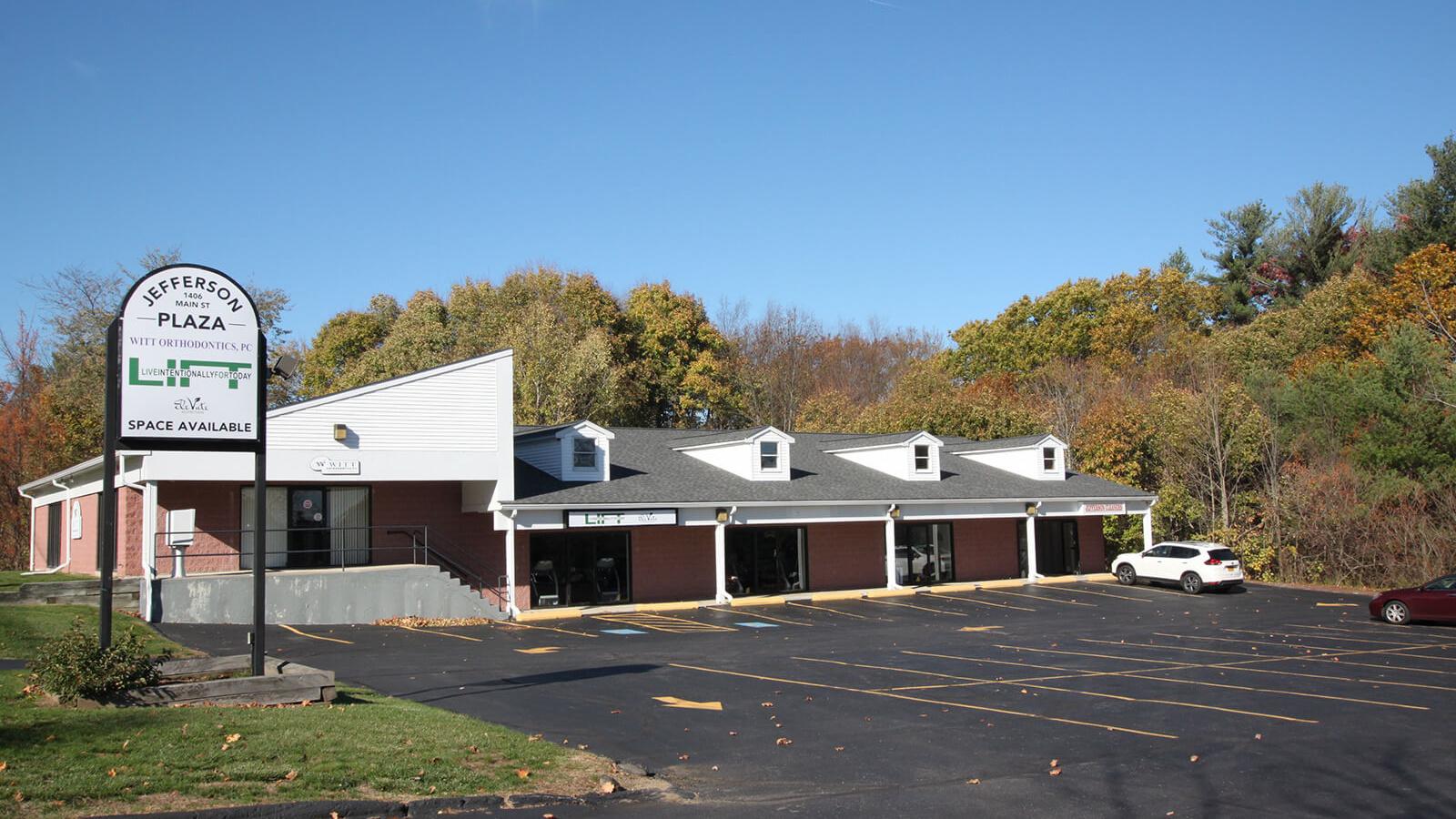 1406 Main Street, Holden, Massachusetts 01520, Retail / Restaurant,For Lease,Main Street,1299