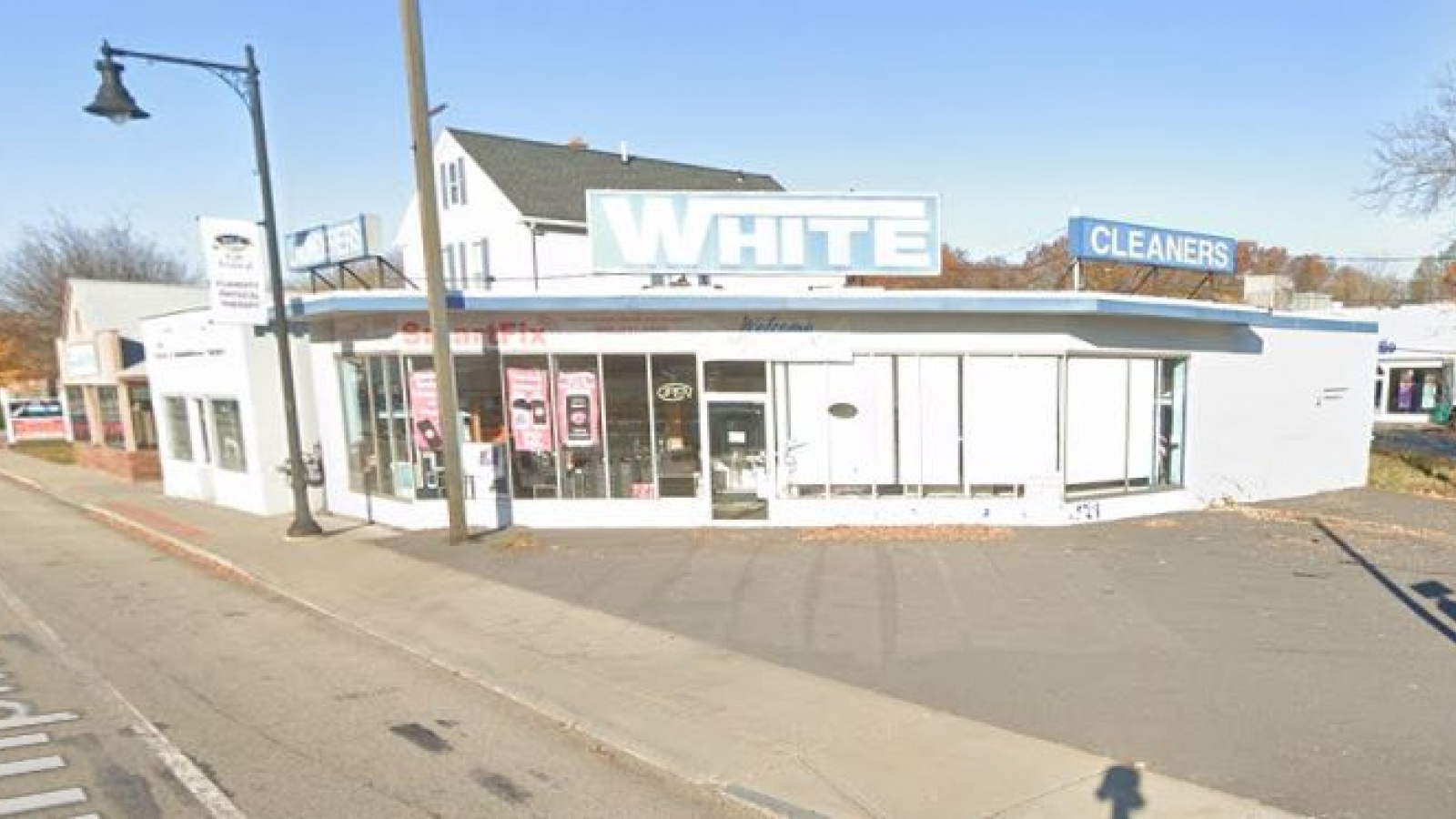 119 Boston Turnpike, Shrewsbury, Massachusetts 01545, Retail / Restaurant,For Sale,Boston Turnpike,1308