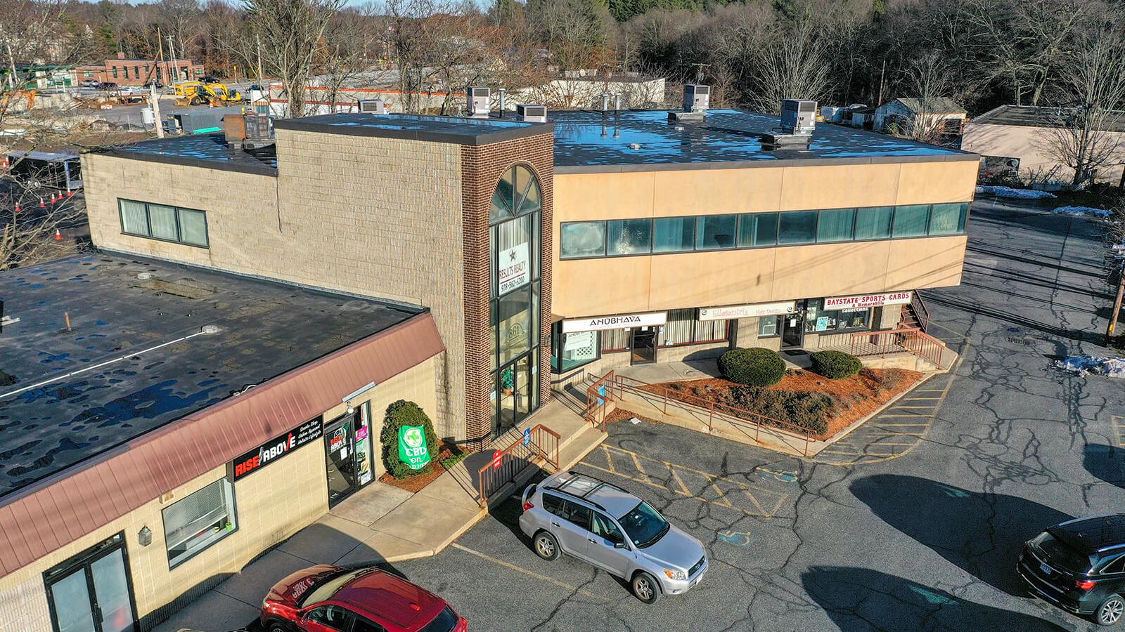 861 Edgell Road, Framingham, Massachusetts 01701, Retail / Restaurant,For Sale,Edgell Road,1317