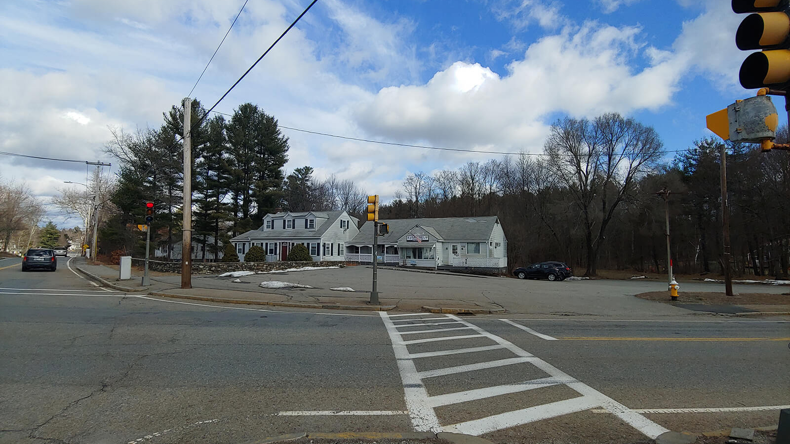 160 Shrewsbury Street, Holden, Massachusetts 01520, Other,For Sale,Shrewsbury Street,1318