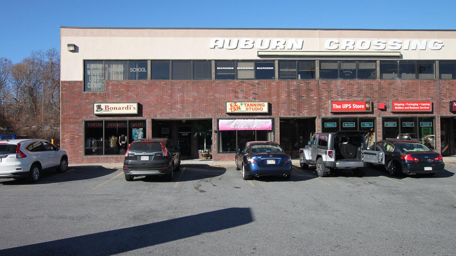 482 Southbridge Street, Auburn, Massachusetts 01501, Retail / Restaurant,For Lease,Southbridge Street,1320