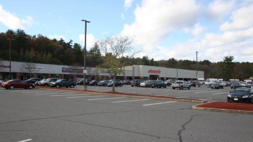 1167 Providence Road, Whitinsville, Massachusetts 01588, Retail / Restaurant,For Lease,Providence Road,1327
