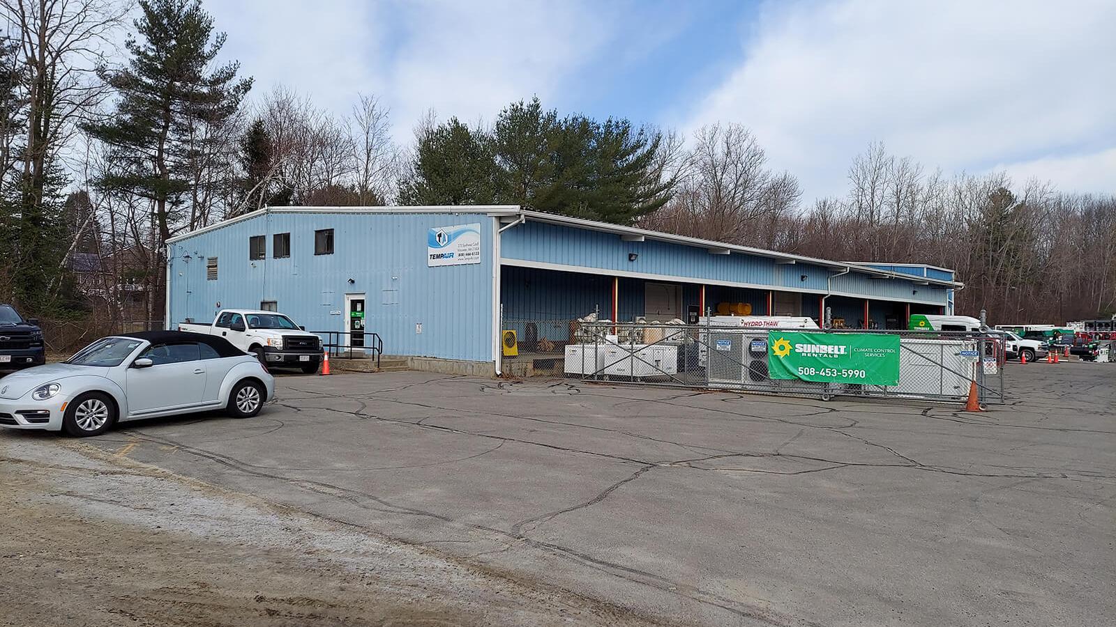 270 Southwest Cutoff, Worcester, Massachusetts 01604, Industrial,For Lease,Southwest Cutoff,1332