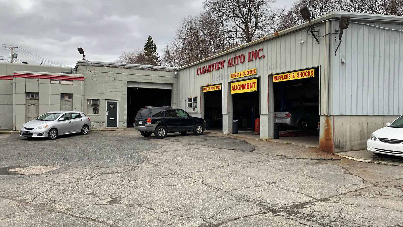 618 Lincoln Street, Worcester, Massachusetts 01605, Industrial,For Lease,Lincoln Street,1333