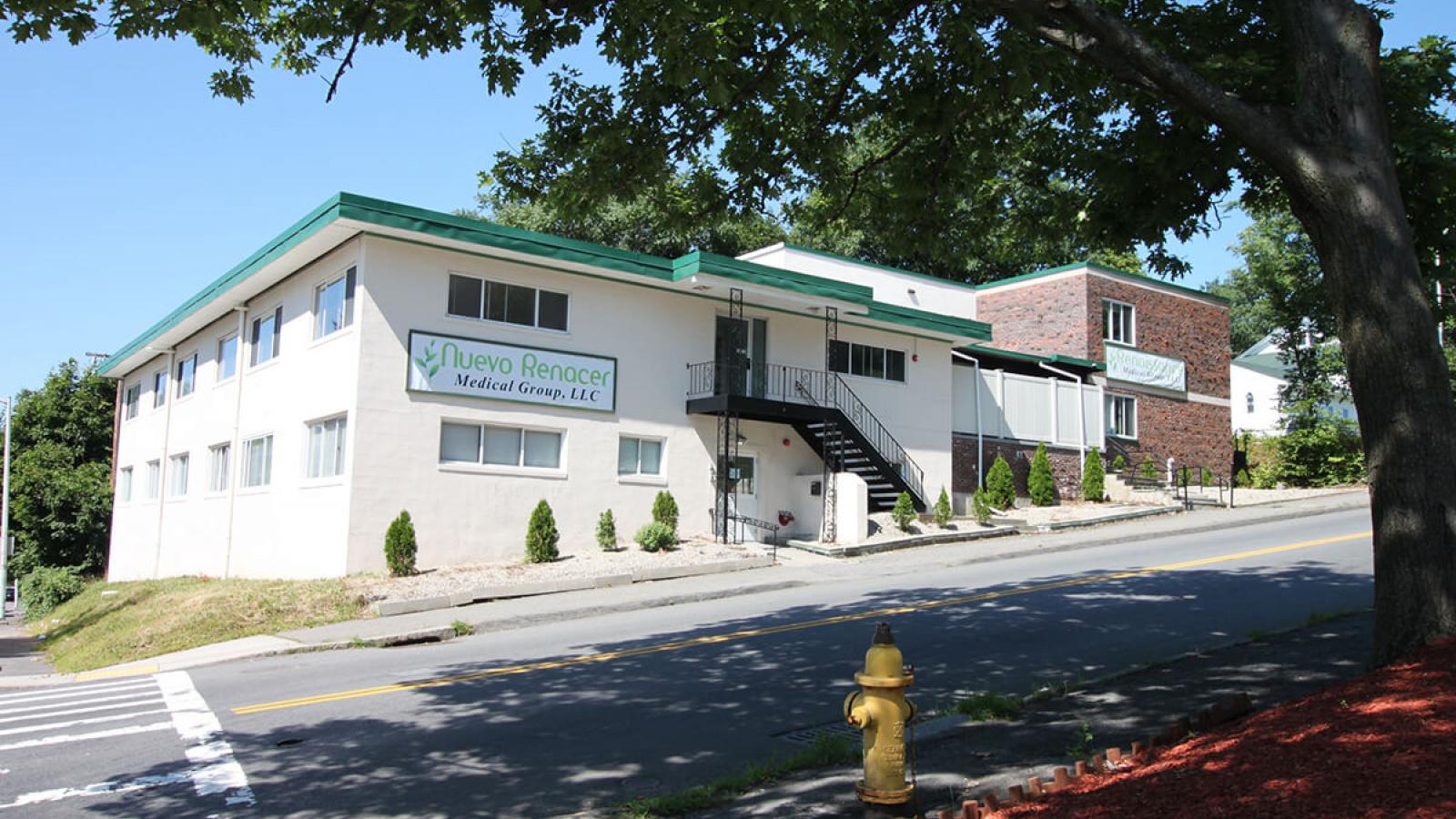 18-13 Hammond Street, Worcester, Massachusetts 01610, Office,For Sale,Hammond Street,1334