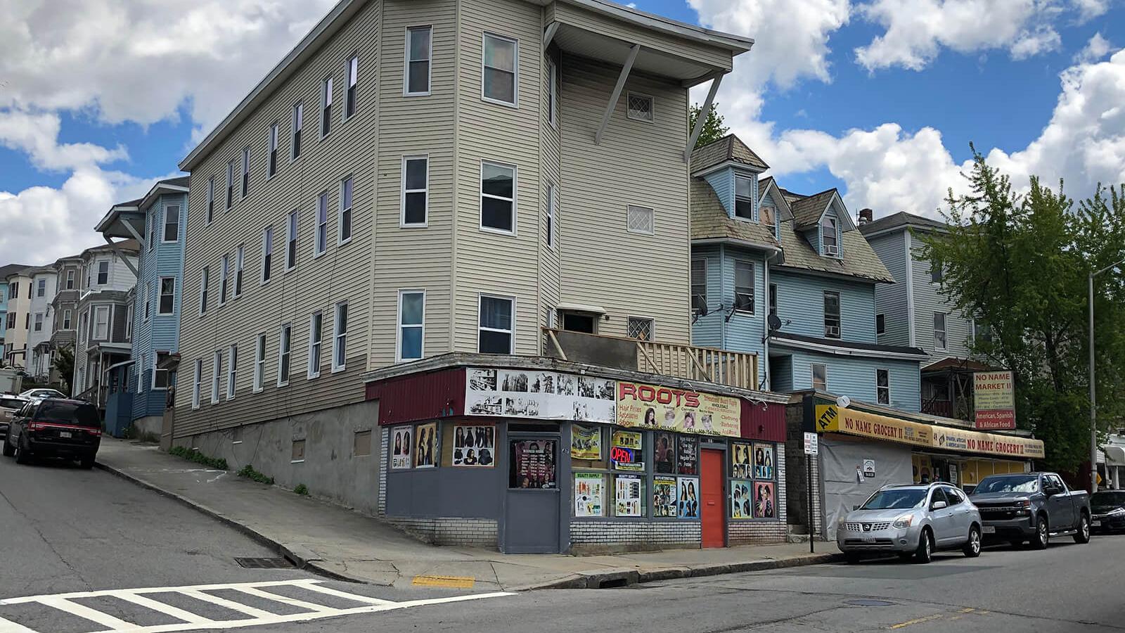 47-29 Vernon Street, Worcester, Massachusetts 01610, Multifamily,For Sale,Vernon Street,1335
