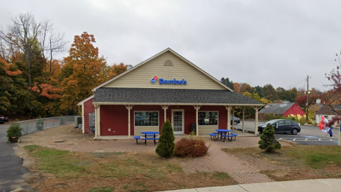 1142 Main Street, Holden, Massachusetts 01520, Retail / Restaurant,For Lease,Main Street,1338