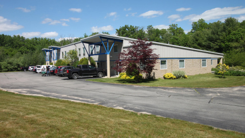 43 Town Forest Road, Oxford, Massachusetts 01540, Industrial,For Lease,Town Forest Road,1339