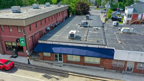 108 Elm Street, Millbury, Massachusetts 01527, Office,For Lease,Elm Street,1341