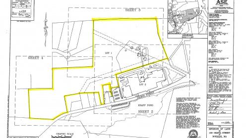 120R Gilboa Street, Douglas, Massachusetts 01516, Land,For Sale,Gilboa Street,1345