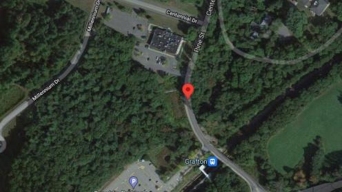 8 Pine Street, N. Grafton, Massachusetts 01536, Retail / Restaurant,For Lease,Pine Street,1348