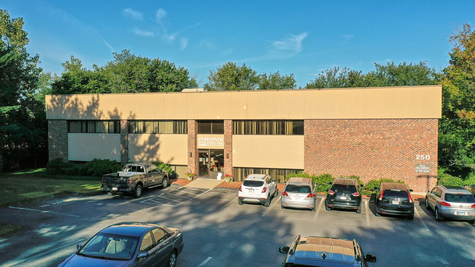 250 Hampton Street, Auburn, Massachusetts 01501, Office,For Lease,Hampton Street,1352