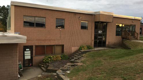 421 Washington Street, Auburn, Massachusetts 01501, Office,For Lease,Washington Street,1354